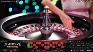 Hoe werkt immersive roulette